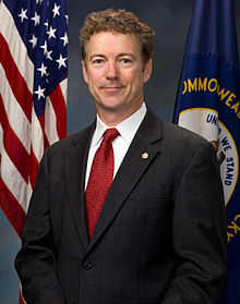 Rand Paul (from wikipedia)
