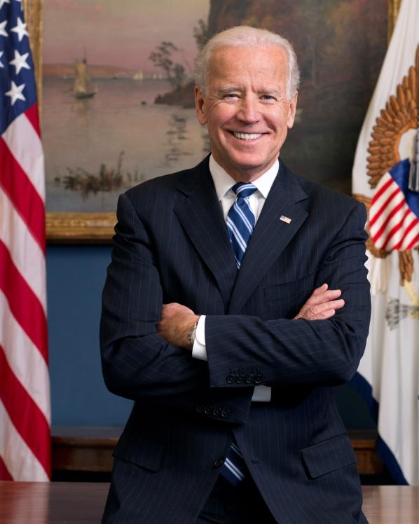 Joe Biden (from whitehouse.gov)
