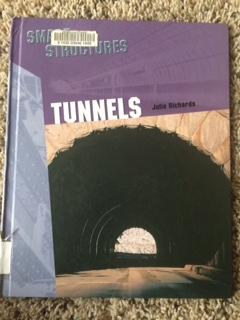 トンネルについての本