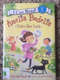 Amelia Bedeliaは人気シリーズ