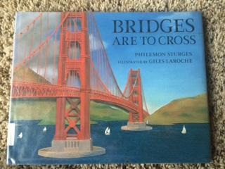橋についての本