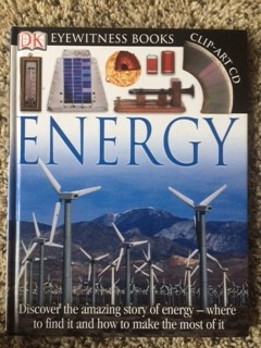 エネルギーについての本