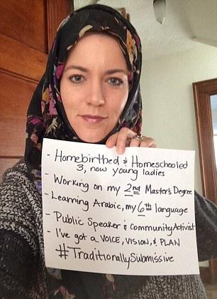 イスラム教徒女性2