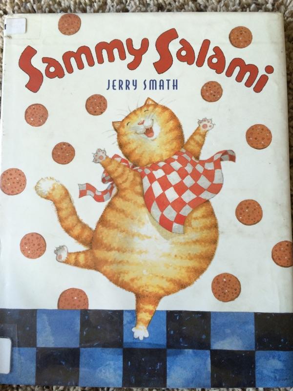 Sammy Salami