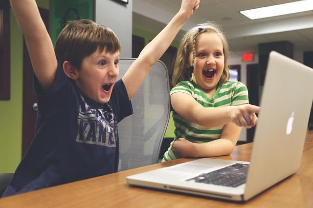 子どものオススメ教育ウェブサイト
